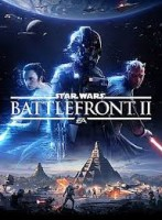 STAR WARS BATTLEFRONT 2 (ЛИЦЕНЗИЯ) 4DVD (ЧЕТЫРЕ DVD) Action, shooter, 3D, 3rd person