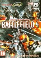 Battlefield 4. Digital Deluxe Edition (2DVD)