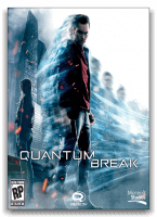 Quantum Break: Steam Edition v1.0.118.7029 1 в 1 (4 DVD)