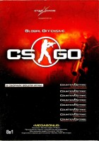 Counter-Strike Global Offensive (star)