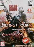KILLING ROOM/KILLING FLOOR/KILLING FLOOR-2/ (3B1) (2DVD)