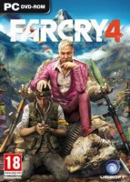 Сборник игр 3 в 1 (2DVD): FarCry 4 v.1.10 + 7 DLC, Just Cause 2.v 1.0.0.2 + 9 DLC, The Expendables 2. The Videogame / Неудержимые