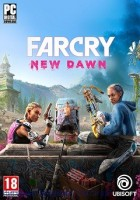 Far Cry: New Dawn 1в1 (2DVD)