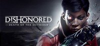 Dishonored: Death of the Outsider DVD