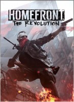 Homefront: The Revolution. Freedom Fighter Bundle