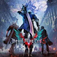 DEVIL MAY CRY-5 (3 DVD)