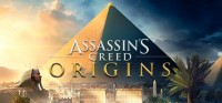 Assassin's Creed Origins DVD