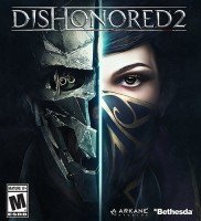 Сборник игр 7 в 1 (3DVD) - Dishonored 2 v1.77.5.0/Update 3 + Imperial Assassin's Pack DLC, Dishonored.Game of the Year Edition + 4 DLC