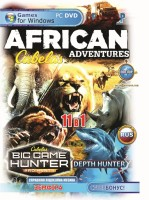 Cabela's African Adventures & Big Game Hunter Pro Hunts