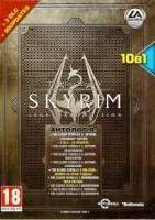 The Elder Scrolls V: Skyrim Legendary Edition (срок доставки 2-3 дня)