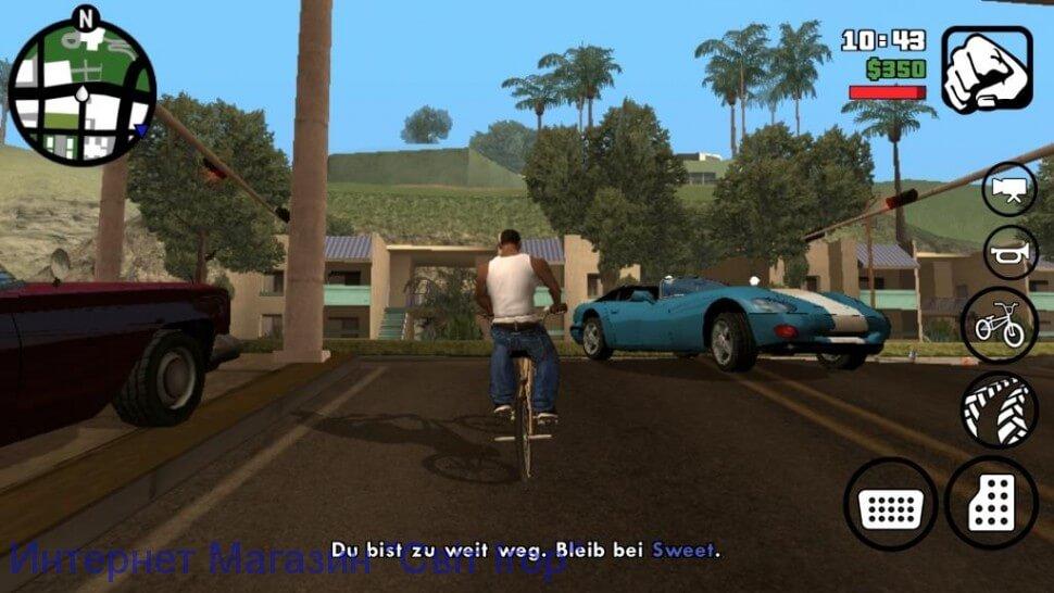 Фото из игры гта секс в большом городе