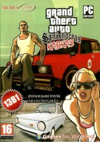 Grand Theft Auto San Andreas Кавказ