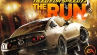 АНТОЛОГИЯ GC: NEED FOR SPEED # 2: NFS THE RUN (ОЗВУЧКА), NFS SHIFT 2 UNLEASHED (ЛИЦЕНЗИЯ) (2 В 1) DVD 10