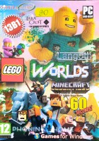 LEGO WORLDS/MINECRAFT/(13B1)