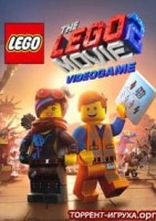 СБОРНИК ИГР 2В1: THE LEGO MOVIE 2 VIDEOGAME \THE LEGO MOVIE: VIDEOGAME